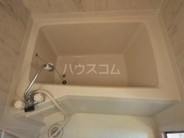 コーポますやリバーサイド 103号室の風呂