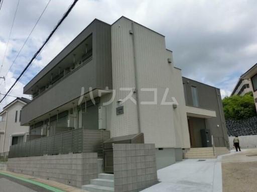サンクレスト宮崎外観写真