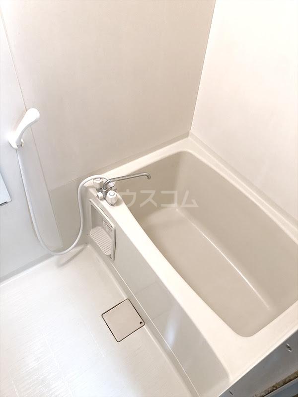 ラ・ヴェール高崎Ⅲ 202号室の風呂