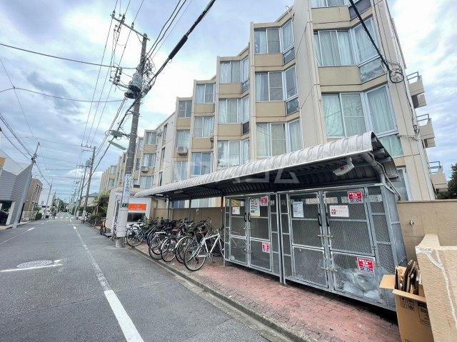 グリーンハウスNo2外観写真