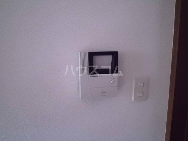 ラグーナB 201号室のセキュリティ
