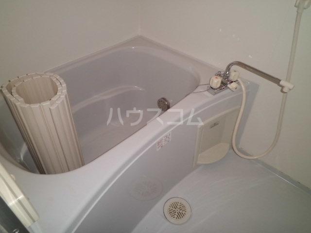ラグーナB 201号室の風呂