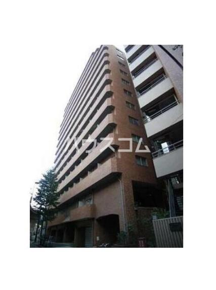 五反田ダイヤモンドマンション 1309号室の外観