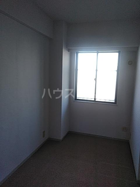PLENDY市川大野 204号室のベッドルーム