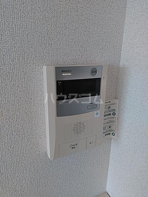 PLENDY市川大野 204号室のセキュリティ