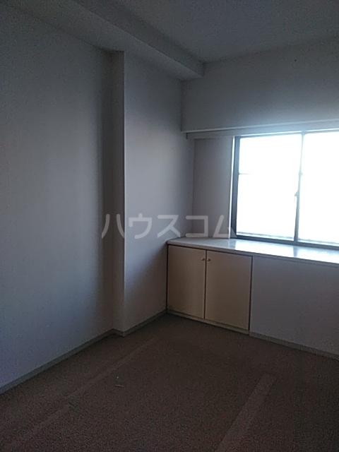PLENDY市川大野 204号室の居室