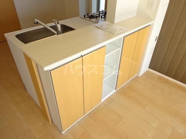 WIN'S Ⅱ 301号室のキッチン