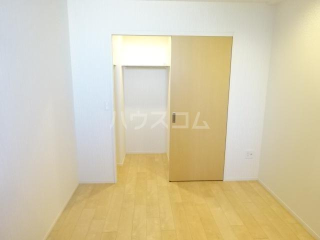WIN'S Ⅱ 301号室の居室