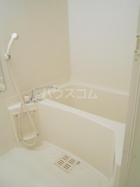 レジディア高宮 602号室の風呂