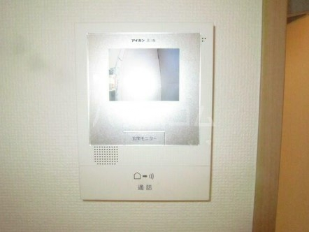 M.Yレジデンス 103号室のセキュリティ