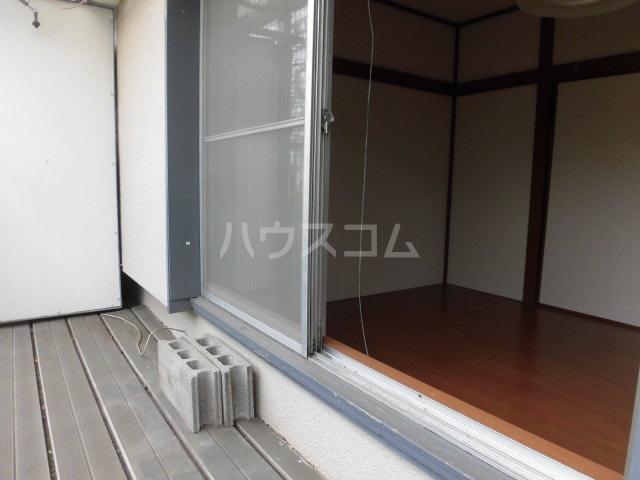 堀田アパート 202号室のその他