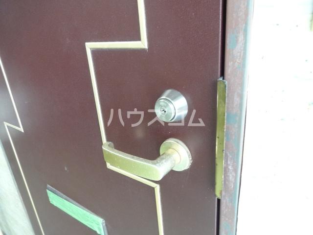 コスモメッツ鎌ケ谷 208号室のその他