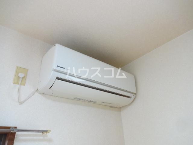 コスモメッツ鎌ケ谷 208号室の設備
