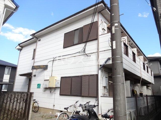 コスモメッツ鎌ケ谷外観写真