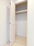 リブリ・トリポリスⅠ 103号室の収納