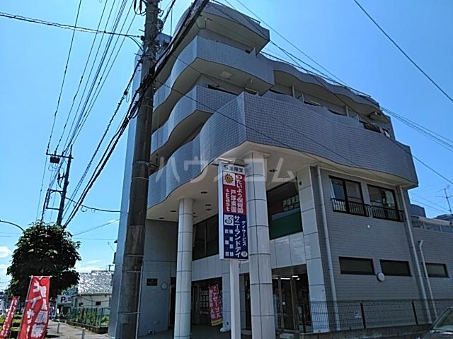 志陽ハイツ戸塚東 501号室の外観
