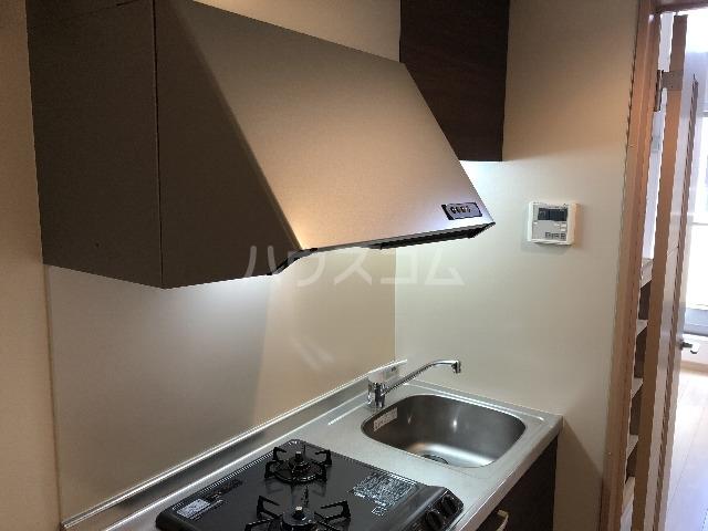 フォルトゥーナ曽根 102号室のキッチン
