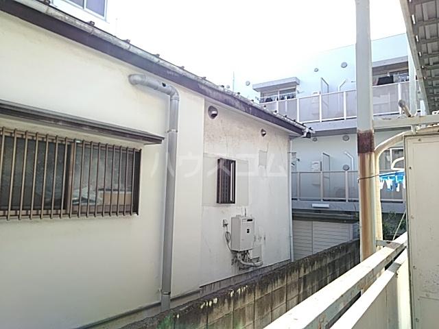 富士見荘 新館 103号室の景色