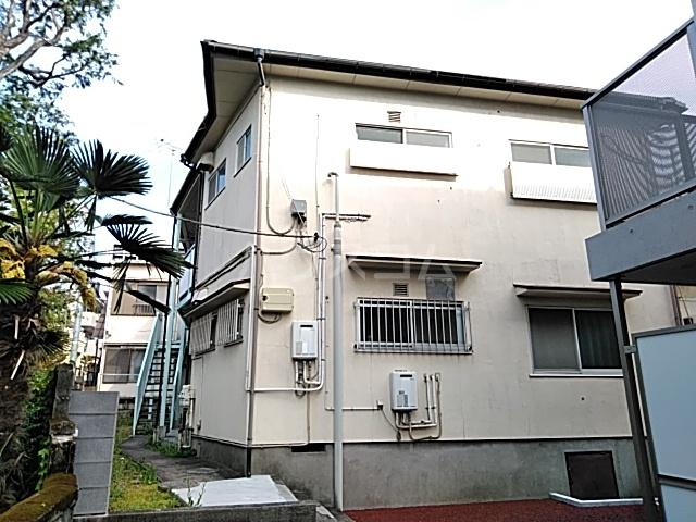 富士見荘 新館 103号室の外観