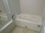 アルページュ 202号室の風呂