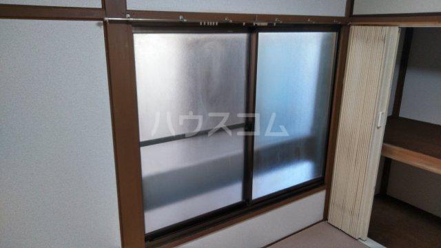伸光荘 203号室の設備