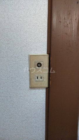 伸光荘 203号室のその他