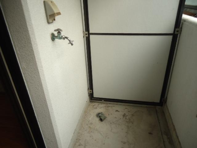 ルイシャトレ元八事 303号室の設備