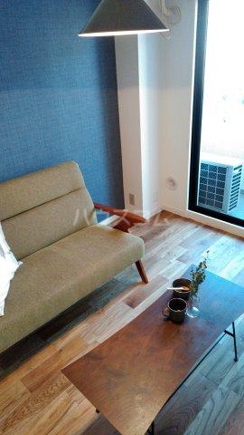 八事ガーデンヒルズ 703号室のベッドルーム