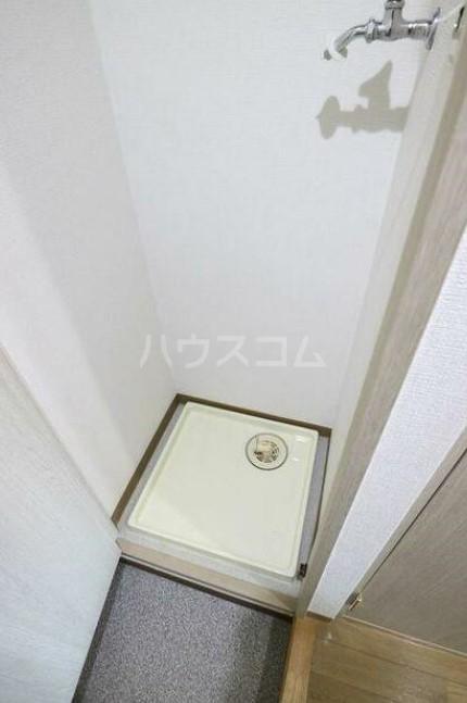 菱和パレス品川島津山 5F号室の設備