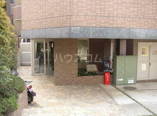 菱和パレス品川島津山 5F号室のその他