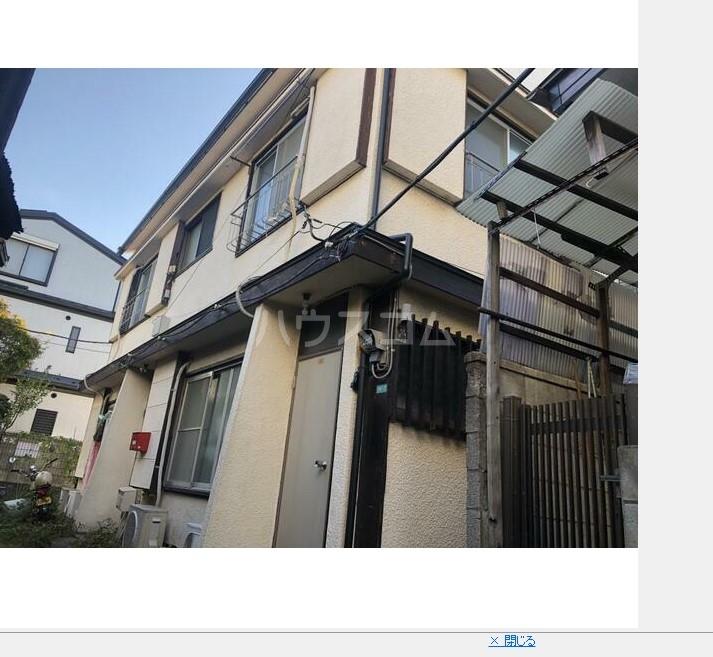 寺島ハイツ 101号室の外観
