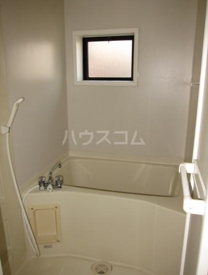 エクセルB 101号室の風呂
