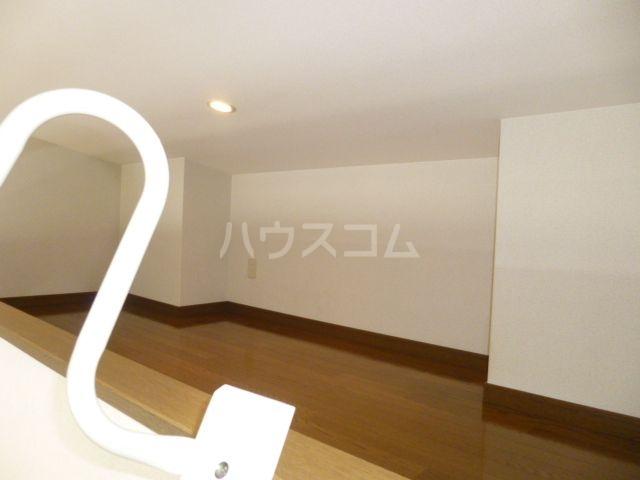 アルアー別府駅 201号室のベッドルーム