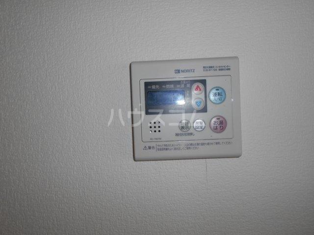 PES六本松西 203号室の設備