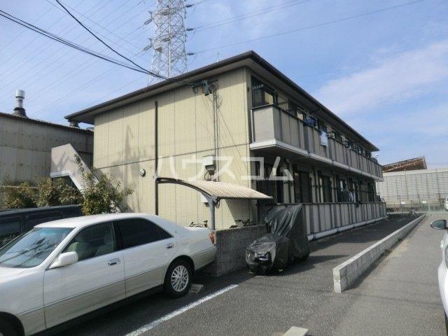 ひまわり館Sunami外観写真