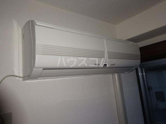 ネットワークジャパン2 201号室の設備
