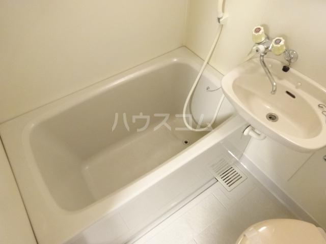ネットワークジャパン2 201号室の風呂