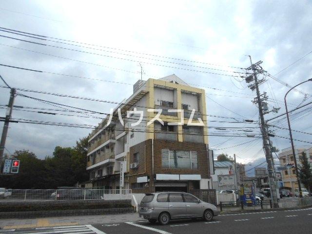ネットワークジャパン2の外観