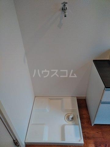 島津山ポイント 202号室の設備