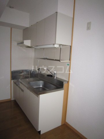 SOPHIA21 501号室のキッチン