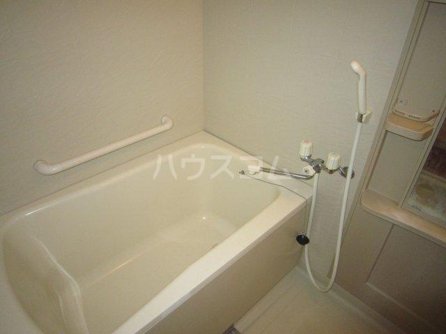 SOPHIA21 501号室の風呂