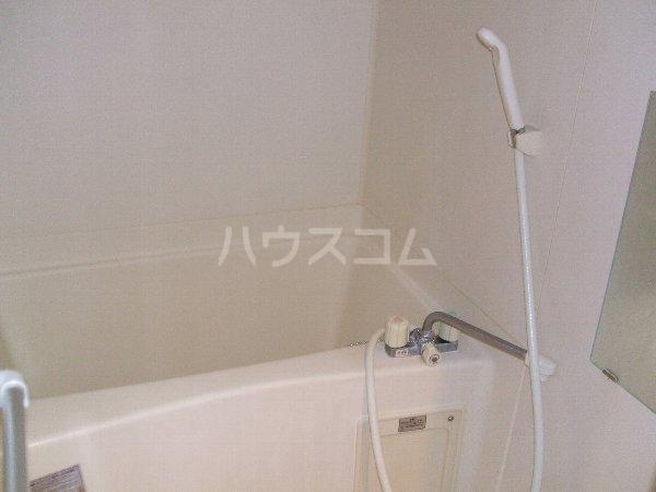 アピス 202号室の風呂