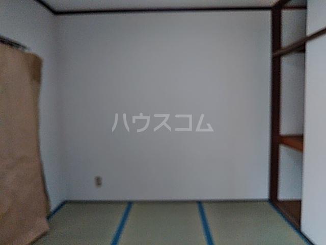エクセル7 206号室の居室