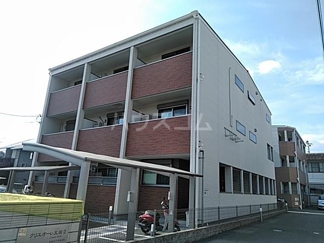 クリエオーレ太田Ⅰ外観写真