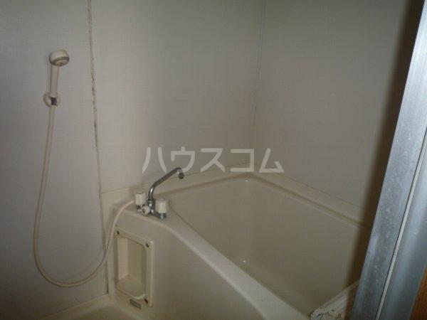 グランシティ船橋 404号室の風呂