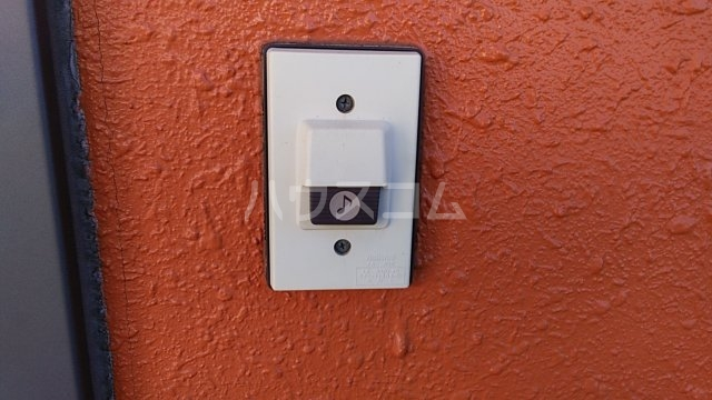 グリーンハウス湘南 302号室のセキュリティ