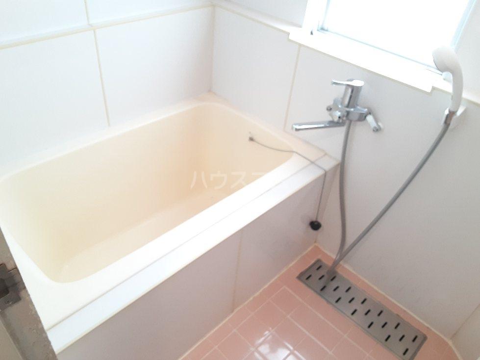 元住吉コート 202302号室の風呂