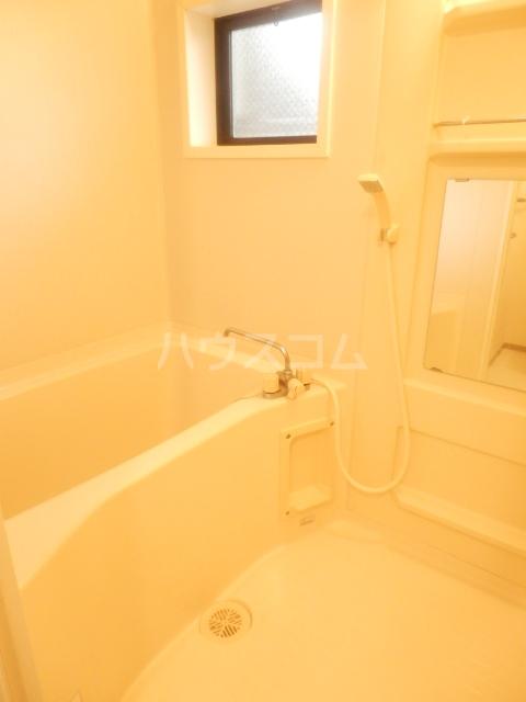 アビタシオンリーヴA 101号室の風呂