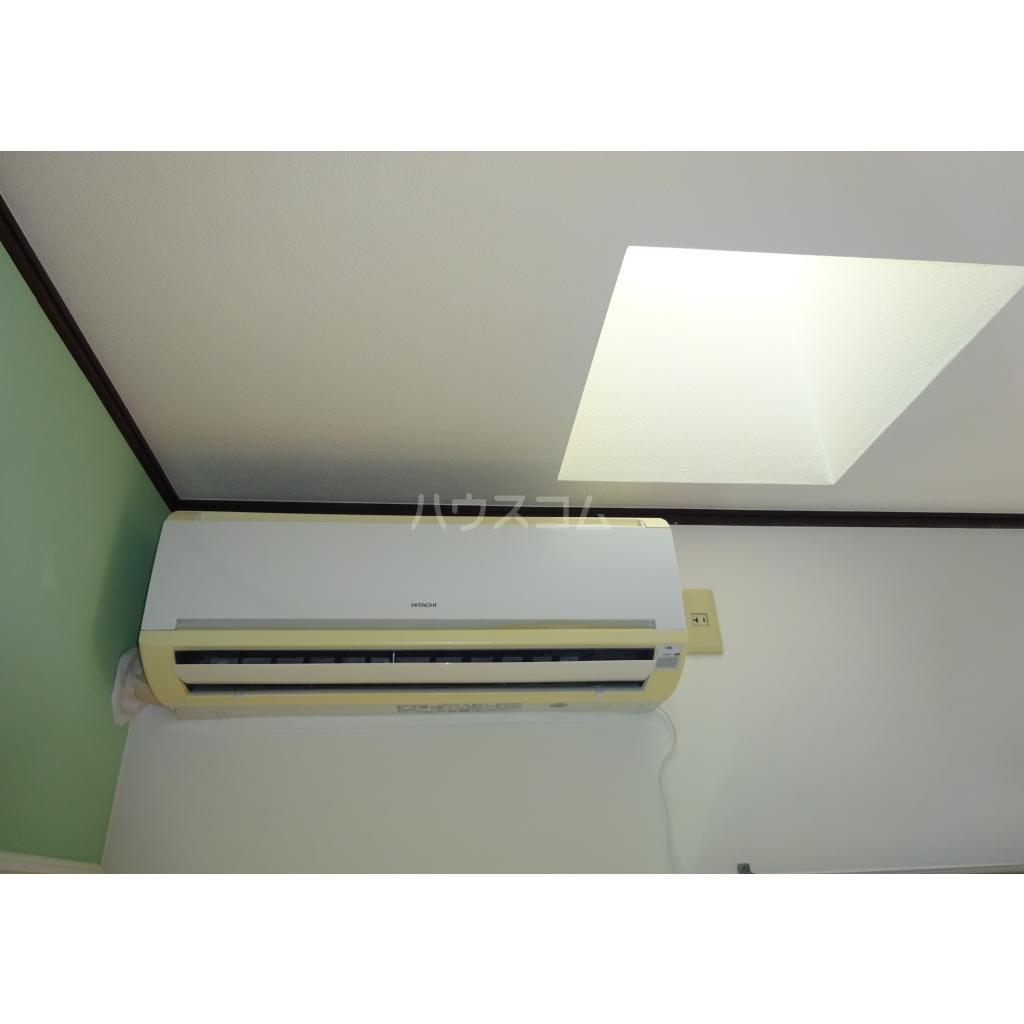 エンゼルハイツ 103号室の設備