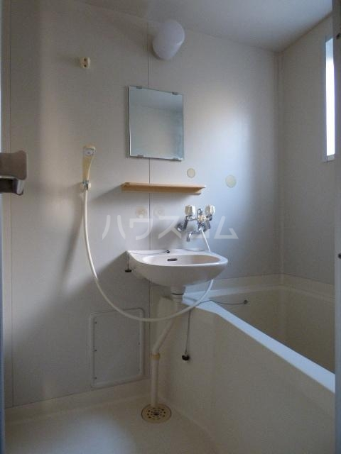 エンゼルハイツ 103号室の風呂